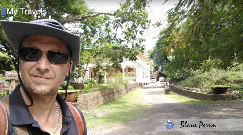 My Travels To Castries Saint Lucia from Blane Peruns TheSea.Org