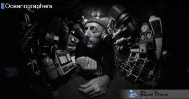 Jacques Cousteau Accomplishments