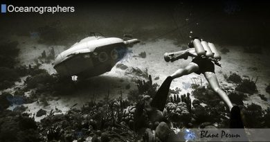 Jacques Cousteau Discoveries