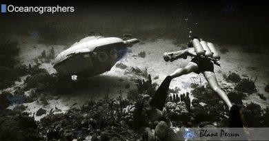 Jacques Cousteau Discoveries