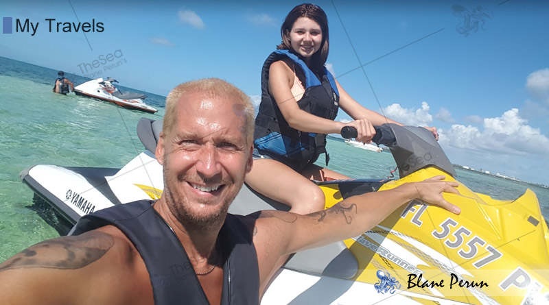 My Travels To Key West from Blane Peruns TheSea.Org