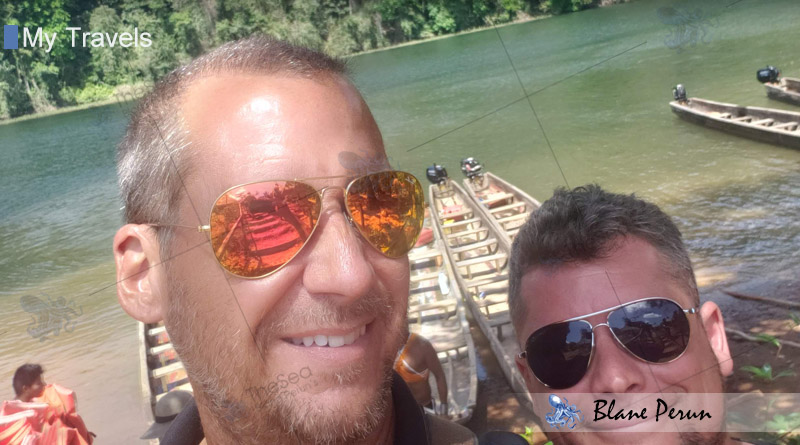 My Travels To Colón Panama from Blane Peruns TheSea.Org