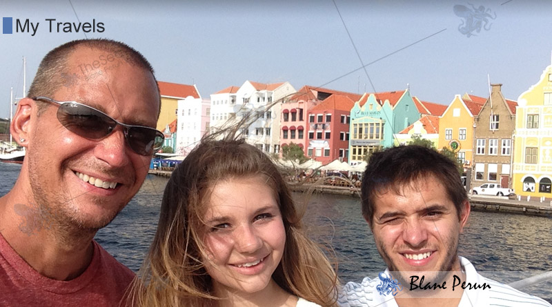 My Travels To Curacao from Blane Peruns TheSea.Org