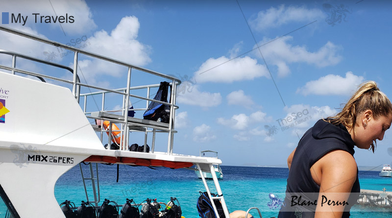 My Travels To Kralendijk Bonaire from Blane Peruns TheSea.Org