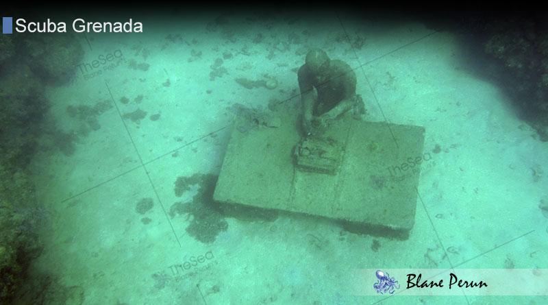 Scuba Diving Grenada