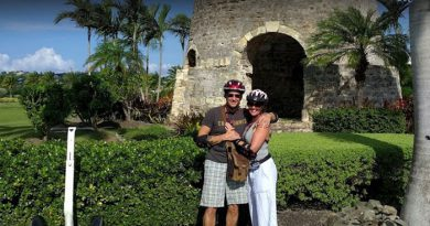 St John Antigua